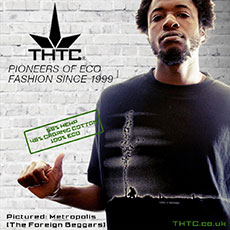 new hemp t-shirts